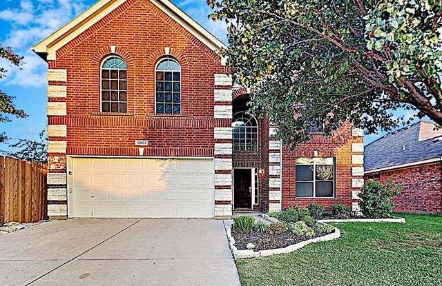 10805 Middleglen Road - 10805 Middleglen Road, Fort Worth, TX 76052