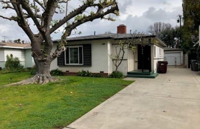 2019 French Street - 2019 French Street, Santa Ana, CA 92706