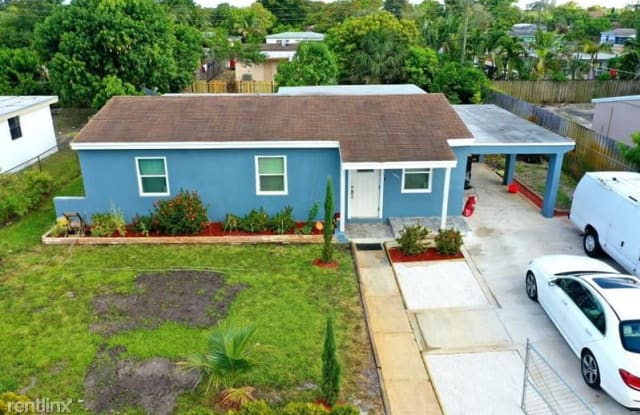 1606 NW 13th Ct - 1606 Northwest 13th Court, Fort Lauderdale, FL 33311
