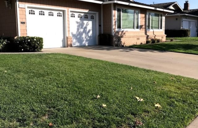 1917 S Springer Rd - 1917 South Springer Road, Mountain View, CA 94040