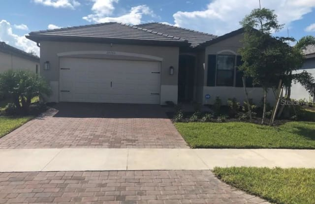 20765 SWALLOWTAIL COURT - 20765 Swallowtail Court, North Port, FL 34293