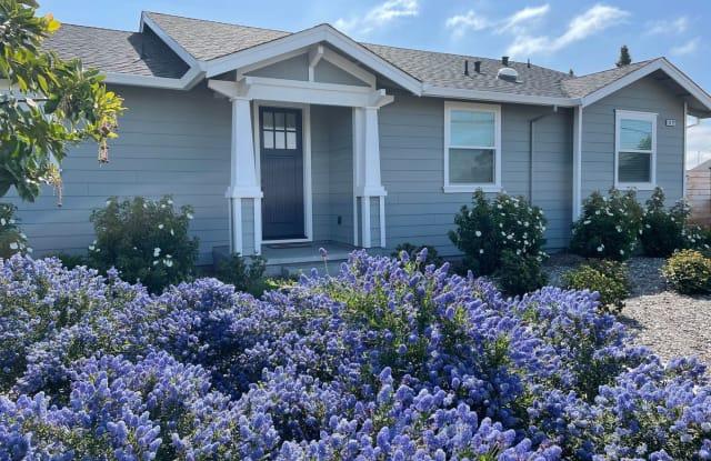 3622 Coffey Lane - 3622 Coffey Lane, Santa Rosa, CA 95403