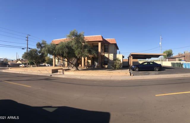 11002 N 15 Avenue - 11002 North 15th Avenue, Phoenix, AZ 85029