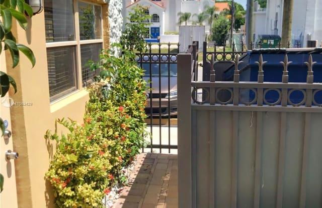 Sevilla Palace At Victoria Pal - 744 Northeast 14th Avenue, Fort Lauderdale, FL 33304