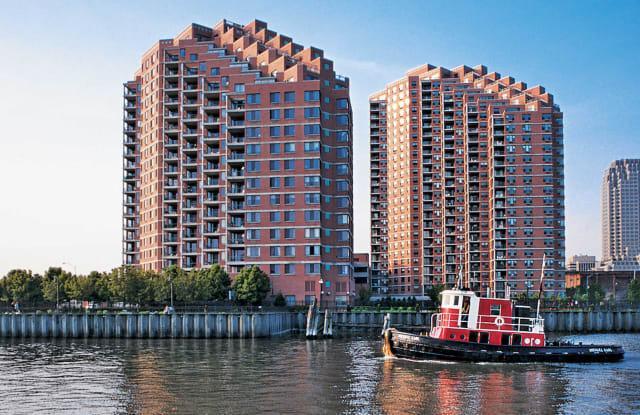Portside Towers - 155 Washington St, Jersey City, NJ 07302
