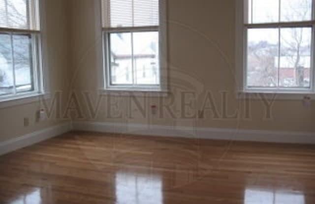 391 Somerville Ave - 391 Somerville Avenue, Somerville, MA 02143
