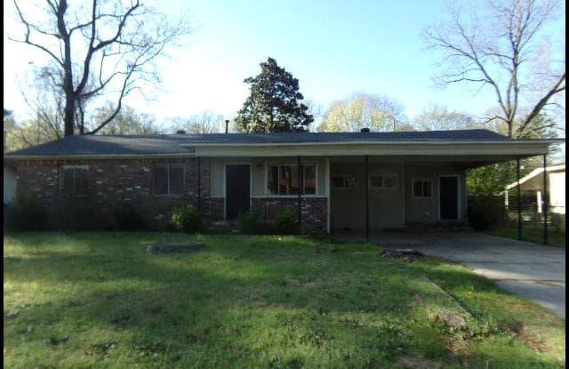3515 Green Drive - 3515 Green Drive, Little Rock, AR 72209