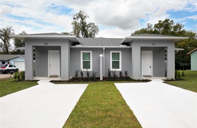 961 BEAU COURT - 961 Beau Court, Orange City, FL 32763