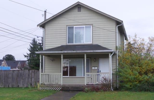 1216 South 17th Street - 1216 South 17th Street, Tacoma, WA 98405