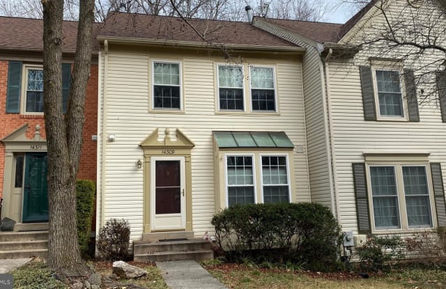 14309 LONG CHANNEL DR - 14309 Long Channel Drive, Germantown, MD 20874