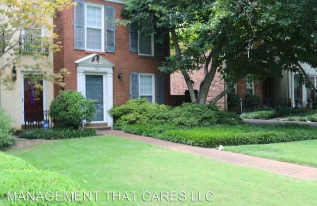 585 S. Goodlett Street - 585 South Goodlett Street, Memphis, TN 38111