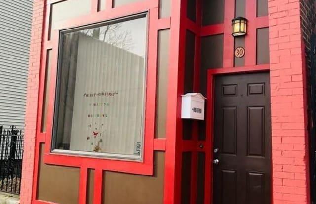 30 Frankfort St - 30 Frankfort Street, Boston, MA 02128