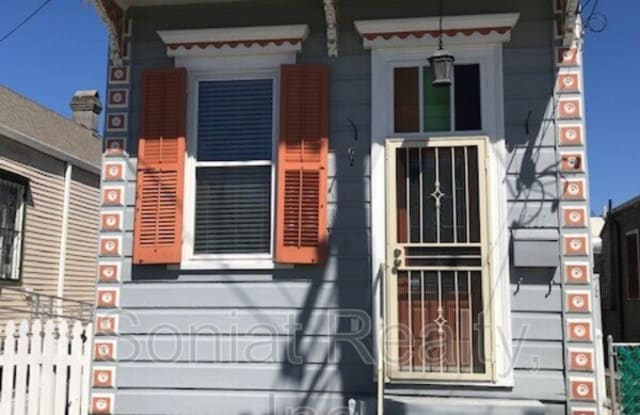2711 Aubry Street - 2711 Aubry Street, New Orleans, LA 70119