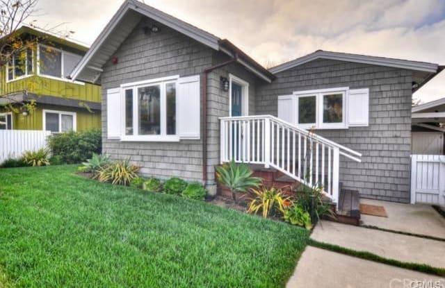 439 Thalia Street - 439 Thalia Street, Laguna Beach, CA 92651