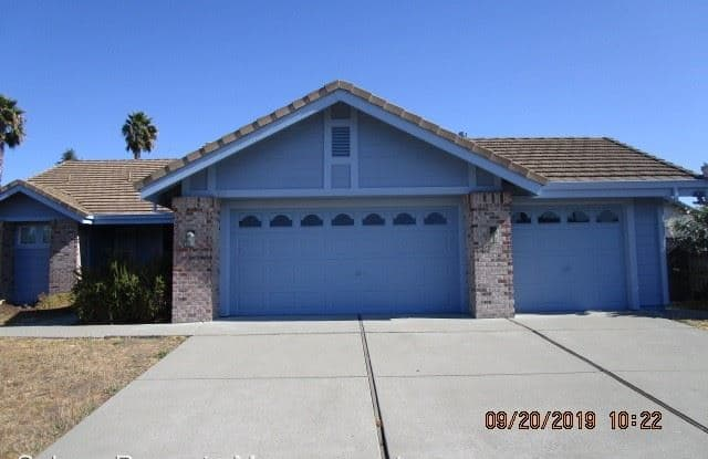 305 Arlington Ct. - 305 Arlington Court, Suisun City, CA 94585