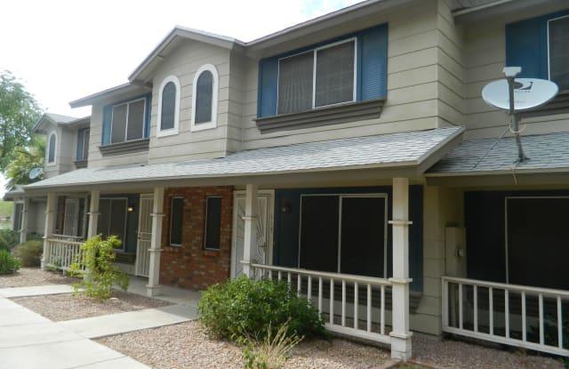 10101 N. 91st Ave #117 - 10101 North 91st Avenue, Peoria, AZ 85345