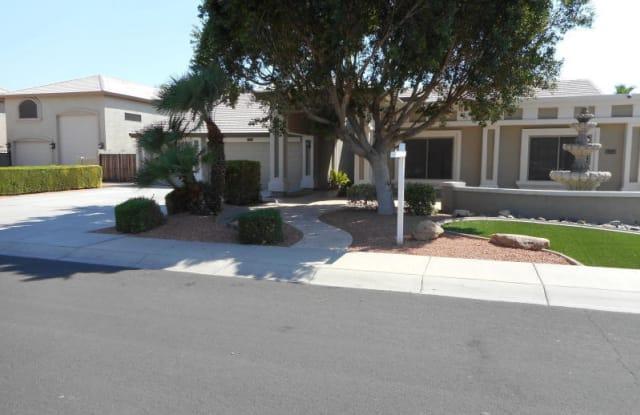 8151 W CAMINO DE ORO -- - 8151 West Camino De Oro, Peoria, AZ 85383