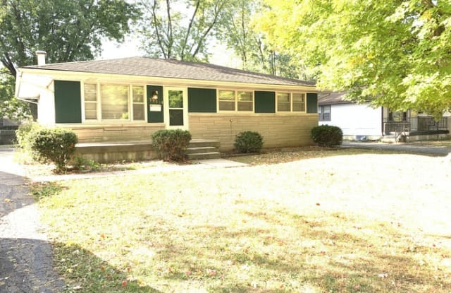 7835 East 50th Street - 7835 East 50th Street, Lawrence, IN 46226