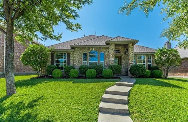 1503 Brook Ridge Avenue - 1503 Brook Ridge Avenue, Allen, TX 75002