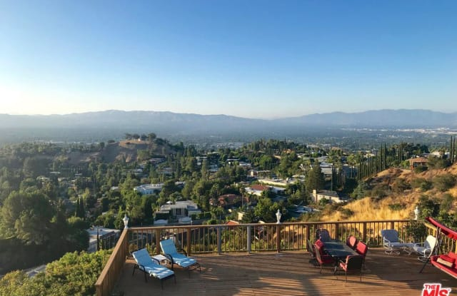 17901 LAKE VISTA Drive - 17901 Lake Vista Drive, Los Angeles, CA 91316