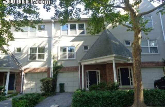 406 Selby Ct - 406 Selby Court, Baltimore, MD 21212