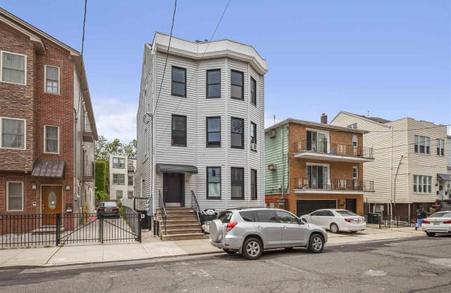 jersey city heights parking for rent