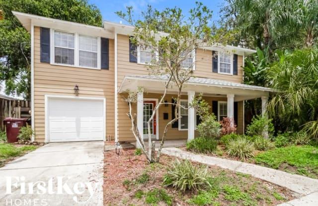 1811 Oregon Street - 1811 Oregon Street, Orlando, FL 32803