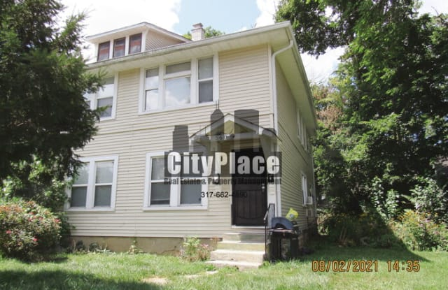560 East 37th Street - 560 East 37th Street, Indianapolis, IN 46205