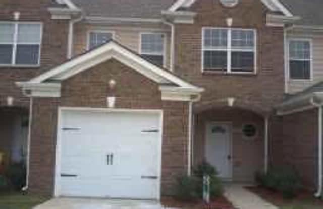 433 Village Way Southeast - 433 W Village Ln SE, Cobb County, GA 30080