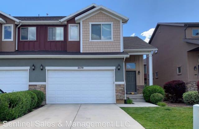 2579 N Garden Drive - 2579 N Garden Dr, Lehi, UT 84043