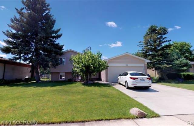 2052 LOGAN Drive - 2052 Logan Drive, Sterling Heights, MI 48310