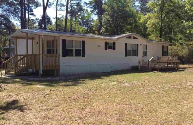 9211 Bartlett - 9211 Bartlett Lane, Leon County, FL 32305