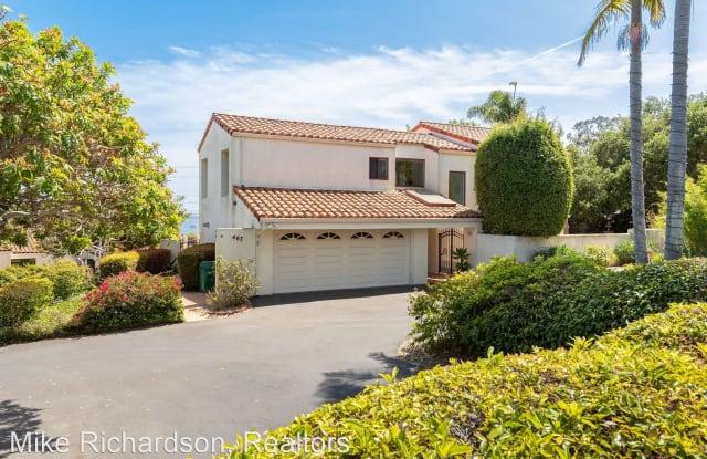 407 Vista De La Playa Ln - 407 Vista De La Playa Lane, Santa Barbara, CA 93109