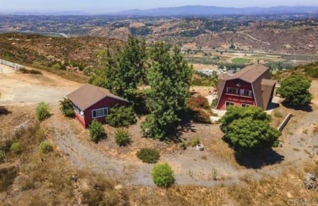 32891 Mountain View Rd - 32891 Mountain Vista Road, San Diego County, CA 92003