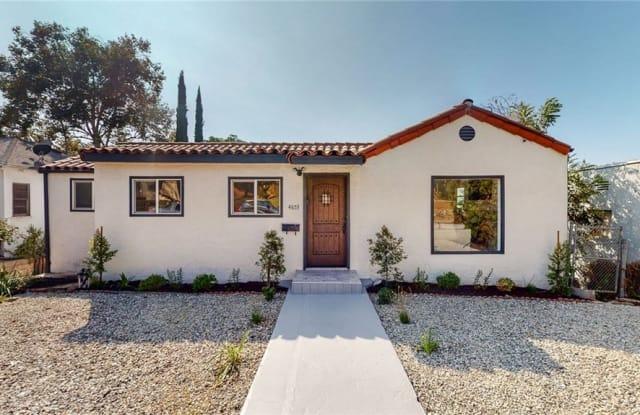 4653 W Avenue 40 - 4653 West Avenue 40, Los Angeles, CA 90065