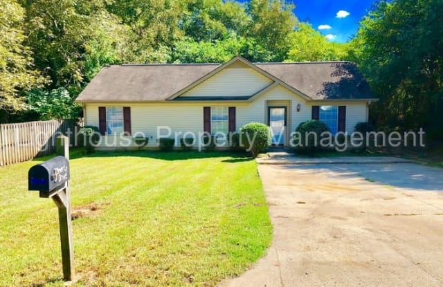 5 Beverly Drive - 5 Beverly Drive, Coweta County, GA 30263