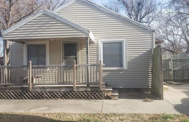 324 South McComas Street - 324 South Mccomas Street, Wichita, KS 67213