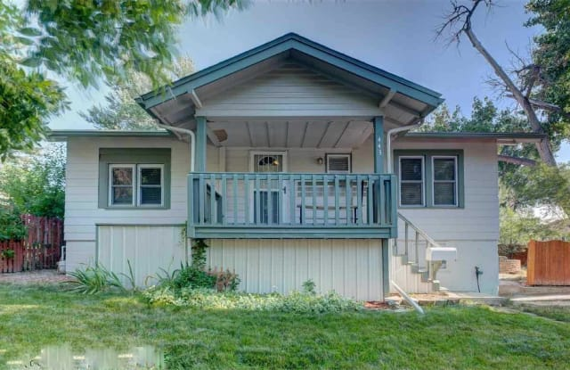 443 West 17th Street - 443 West 17th Street, Casper, WY 82601