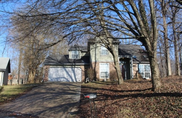 5751 McCloud Court North - 5751 Mccloud Court North, Indianapolis, IN 46254