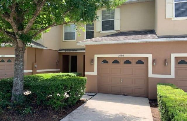 7596 Cranes Creek Court - 7596 Cranes Creek Court, Orange County, FL 32792