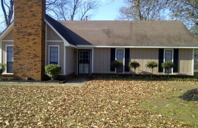 5853 Garden Ridge Dr - 5853 Garden Ridge Drive, Shelby County, TN 38053