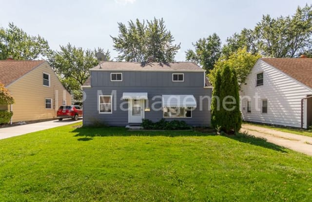 26930 Farringdon Avenue - 26930 Farringdon Avenue, Euclid, OH 44132