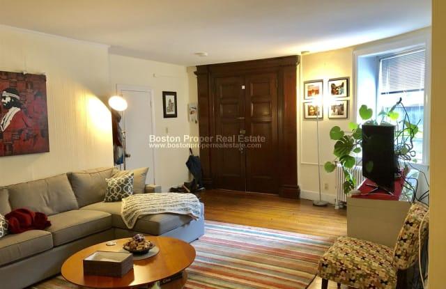 407 Commonwealth Ave - 407 Commonwealth Avenue, Boston, MA 02215