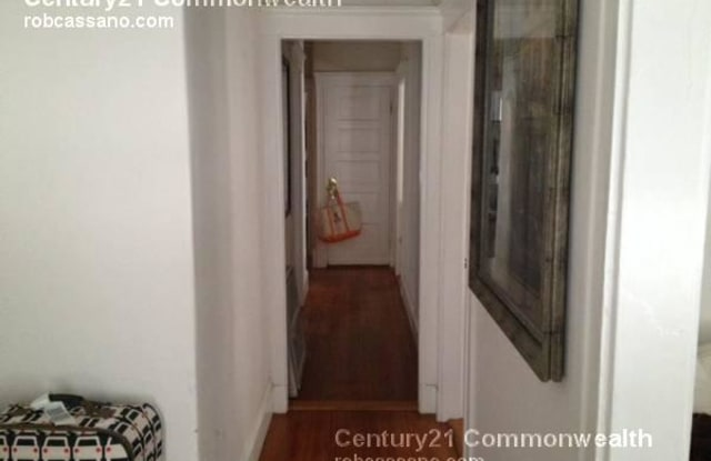 37-39 Marion Rd. - 37 Marion Rd, Belmont, MA 02478