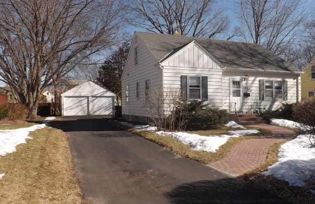 2813 Maryland Ave S - 2813 Maryland Ave S, St. Louis Park, MN 55426