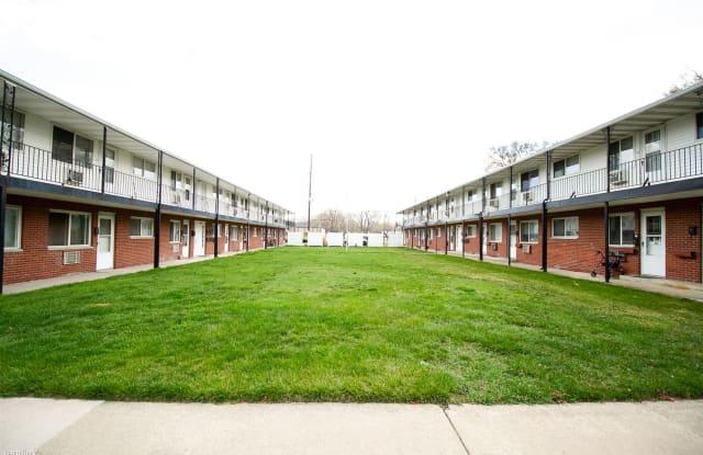 5317 Jackman Rd Apt 33 - 5317 Jackman Road, Toledo, OH 43613