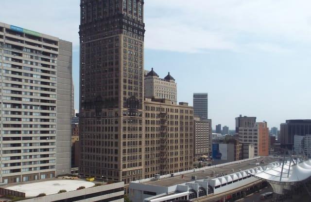 220 Bagley St - 12 floor - 220 Bagley Avenue, Detroit, MI 48226