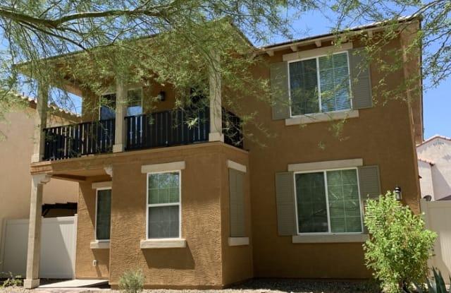 29055 North 124th Drive - 29055 North 124th Drive, Peoria, AZ 85383