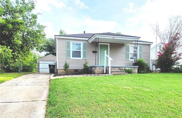 135 W Lilac Lane - 135 West Lilac Lane, Midwest City, OK 73110