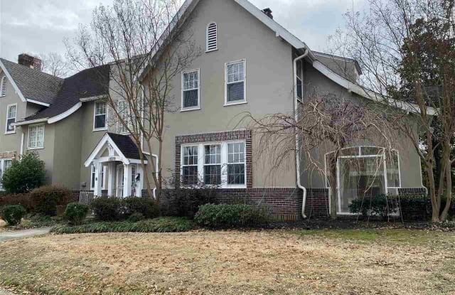 1829 CARR AVE - 1829 Carr Avenue, Memphis, TN 38104